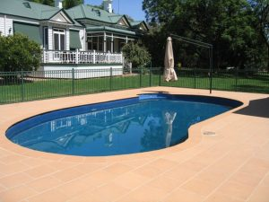 Naughtons Pools - Renovation of Existing Swimming Pools
