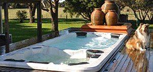 Naughtons Pools Swim Spas