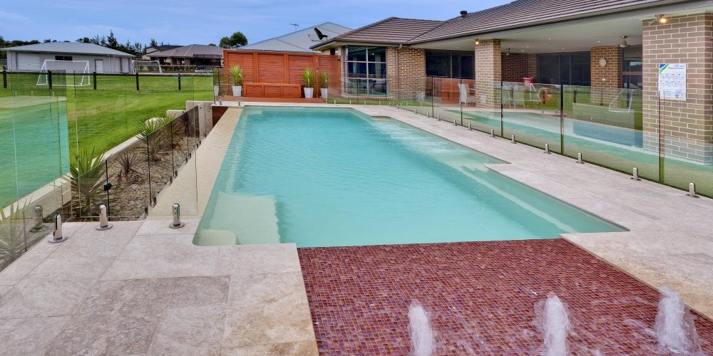 All About Swimming Pool Prices - Naughtons Pools