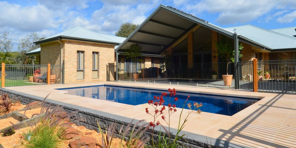 What is the Typical Swimming Pool Building Time? - Naughtons ...