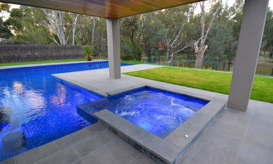Celebrating One Thousand of Pool Installations