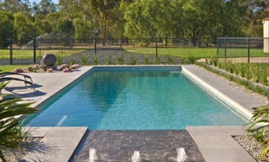 Latest Swimming Pool Installations