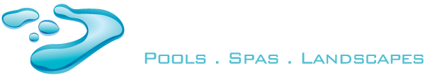 Naughtons Pools Logo Reverse